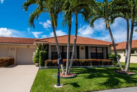 4635 Rosewood Tree Court Boynton Beach FL 33436