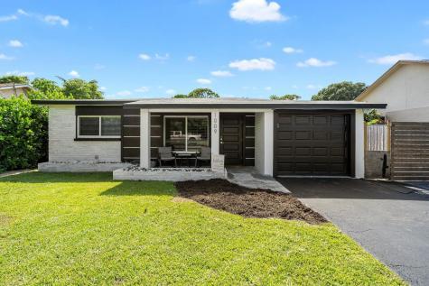 1009 Nw 8th Street Boynton Beach FL 33426