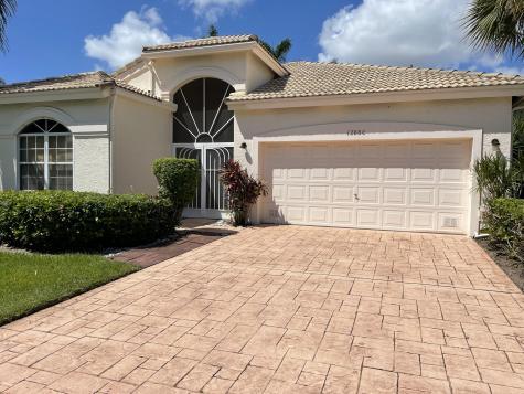 12880 Coral Lakes Drive Boynton Beach FL 33437