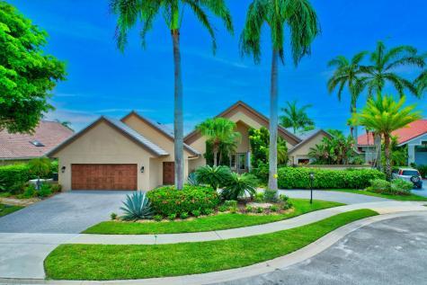 17799 Heather Ridge Lane Boca Raton FL 33498