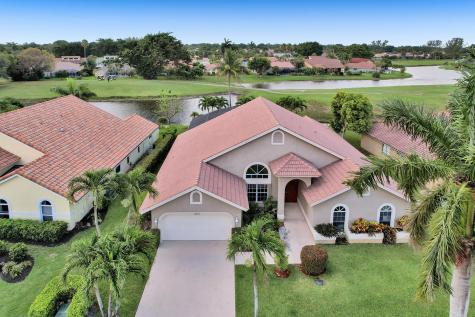 10339 Canoe Brook Circle Boca Raton FL 33498