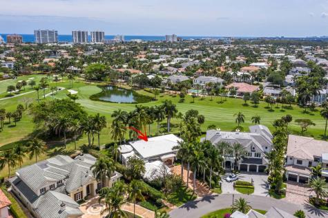 1812 Sabal Palm Circle Boca Raton FL 33432