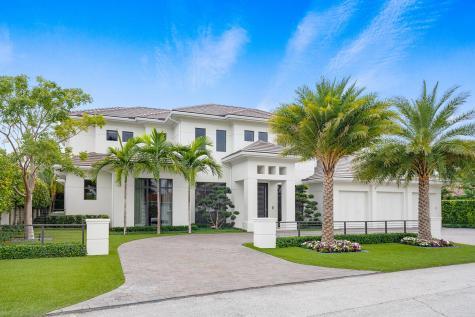 252 S Silver Palm Road Boca Raton FL 33432