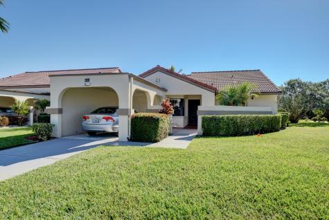 5561 Parkwalk Circle Boynton Beach FL 33472