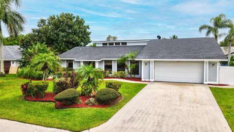 4258 Pine Cone Lane Boynton Beach FL 33436