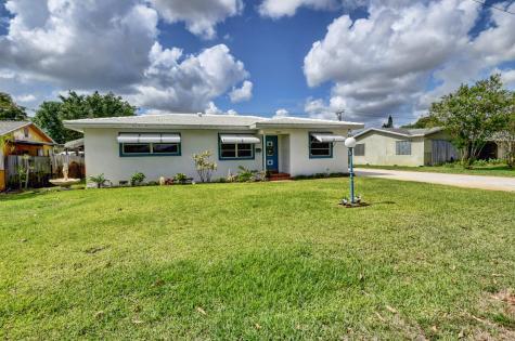 432 Sw 2nd Avenue Boynton Beach FL 33435