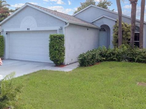 82 Paxford Lane Boynton Beach FL 33426