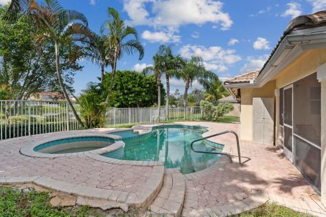 100 Citrus Park Lane Boynton Beach FL 33436