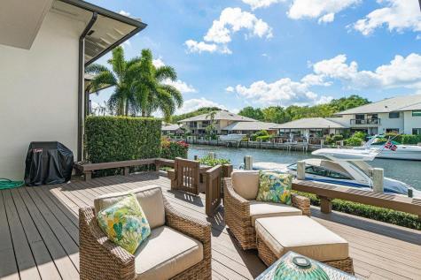 604 Boca Marina Court Boca Raton FL 33487