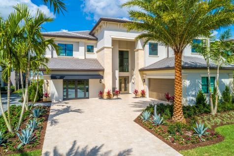 17167 Ludovica Lane Boca Raton FL 33496