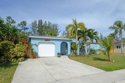 22087 Caldera Avenue Boca Raton FL 33428