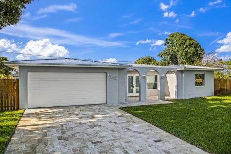1573 Nw 8th Street Boca Raton FL 33486