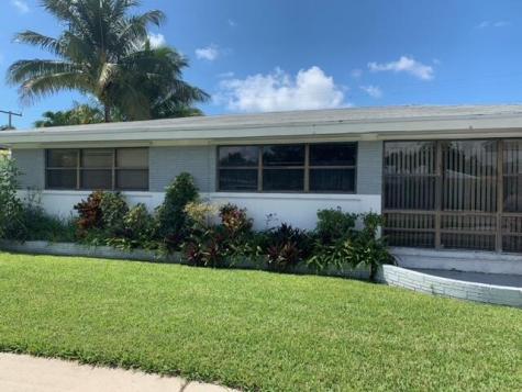 260 Ne 28th Ter Terrace Boca Raton FL 33431