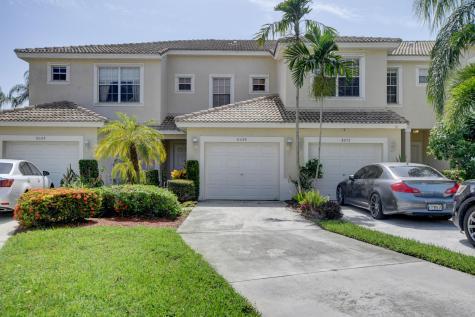 8068 Briantea Drive Boynton Beach FL 33472