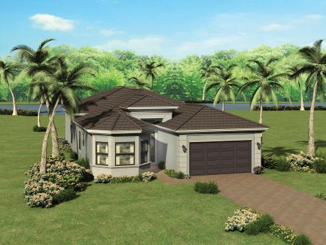 9033 Chauvet Way Boca Raton FL 33496