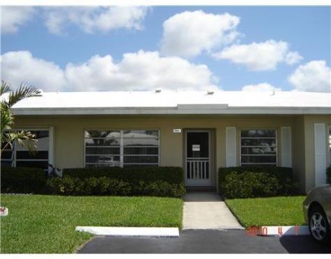 8629 Chevy Chase Drive Boca Raton FL 33433