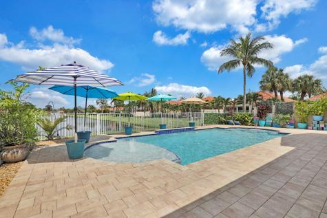 8083 Sago Palm Lane Boynton Beach FL 33436