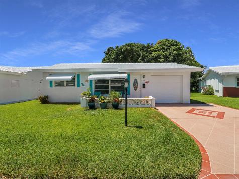 103 Nw 8th Place Boynton Beach FL 33426