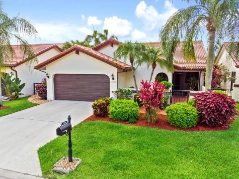 7786 Villa Nova Drive Boca Raton FL 33433
