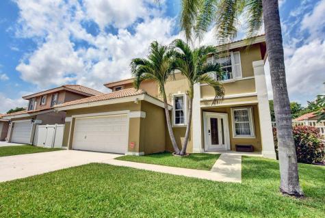 71 Citrus Park Lane Boynton Beach FL 33436
