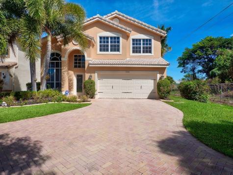 7592 Colony Palm Drive Boynton Beach FL 33436