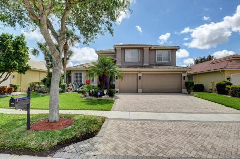 7030 Springville Cove Boynton Beach FL 33437