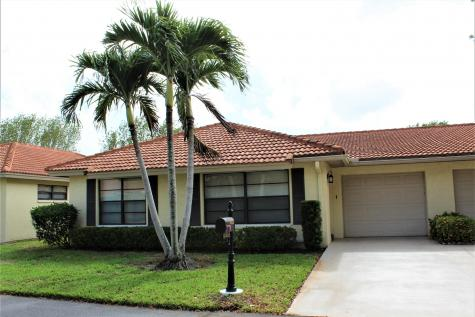 4545 Pandanus Tree Road Boynton Beach FL 33436