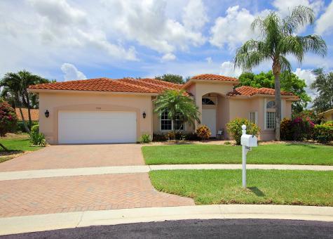 5382 Landon Circle Boynton Beach FL 33437