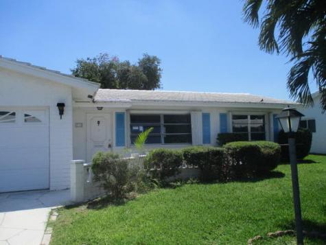 2110 Sw 22nd Street Boynton Beach FL 33426