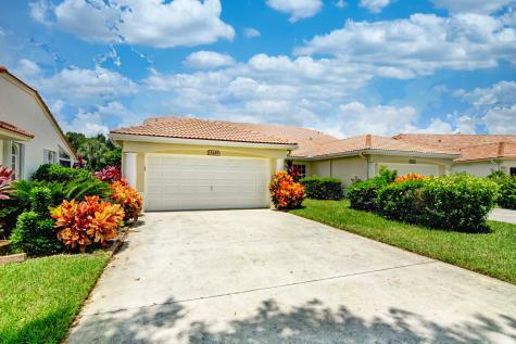 15449 Lake Gardenia Place Delray Beach FL 33484
