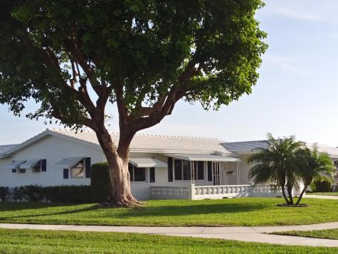 2199 Sw 13th Avenue Boynton Beach FL 33426