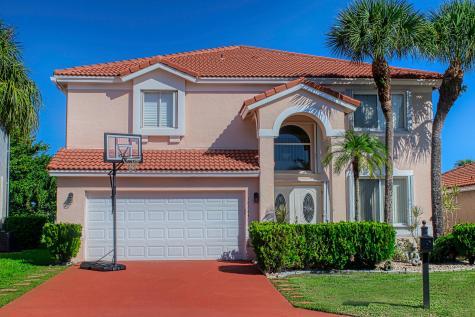 18264 Coral Chase Drive Boca Raton FL 33498