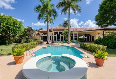 8236 Twin Lake Drive Boca Raton FL 33496