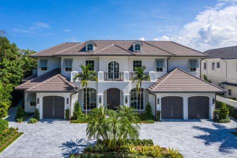 484 S Maya Palm Drive Boca Raton FL 33432