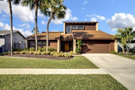 6429 Hollandaire Drive Boca Raton FL 33433