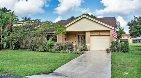 2647 Aloe Avenue Coconut Creek FL 33063