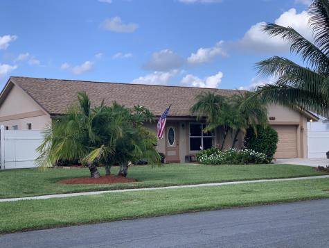 1275 Nw 13th Avenue Boynton Beach FL 33426