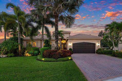 10505 Whitewind Circle Boynton Beach FL 33473
