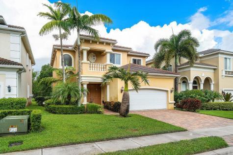 7981 Shaddock Drive Boynton Beach FL 33436