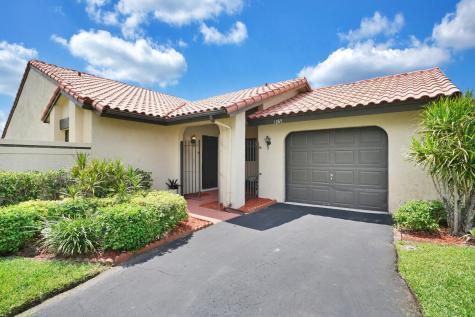 1265 Nw 21st Terrace Delray Beach FL 33445