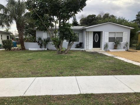 112 Sw 4th Avenue Boynton Beach FL 33435