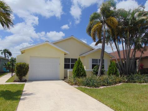 9048 Pine Springs Drive Boca Raton FL 33428