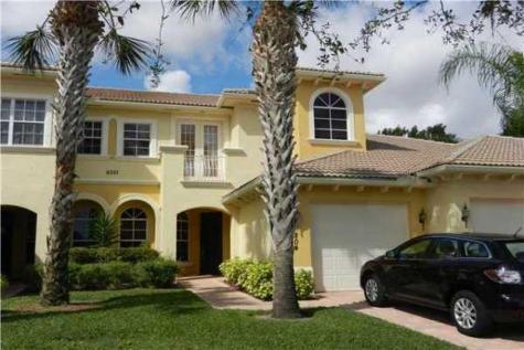 6351 Bella Circle Boynton Beach FL 33437