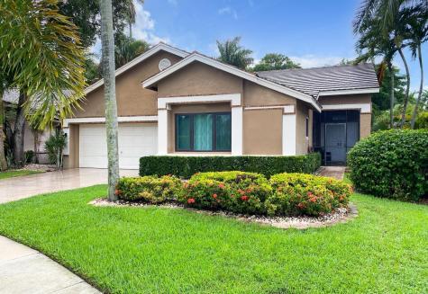 10593 Mendocino Lane Boca Raton FL 33428