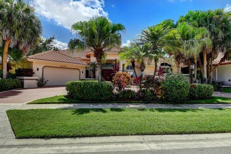 10467 Stonebridge Boulevard Boca Raton FL 33498