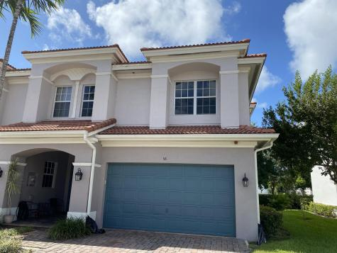 58 Lancaster Road Boynton Beach FL 33426