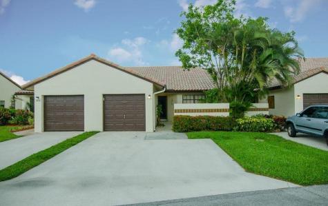 418 Buttonwood Place Boca Raton FL 33431