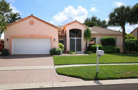 5351 Landon Circle Boynton Beach FL 33437