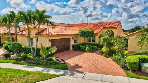 8110 Nadmar Avenue Boca Raton FL 33434