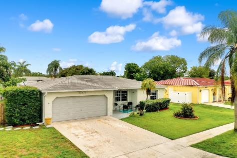 11171 Landsman Street Boca Raton FL 33428